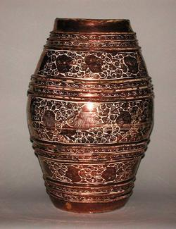 An image of Barrel