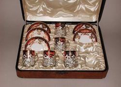 An image of Box for coffee set