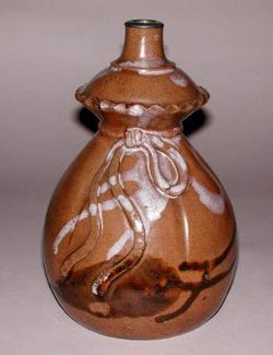 An image of Sake bottle
