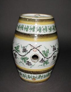 An image of Wine barrel