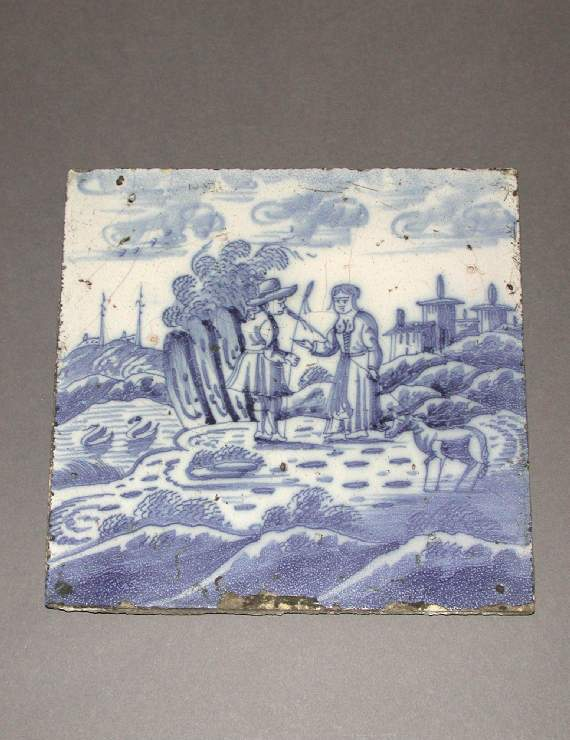 An image of Tile