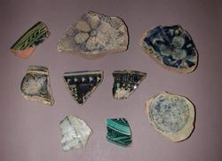 An image of Sherds