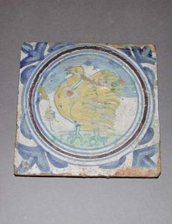 An image of Paving tile