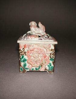 An image of Incense burner