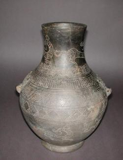 An image of Wine vessel