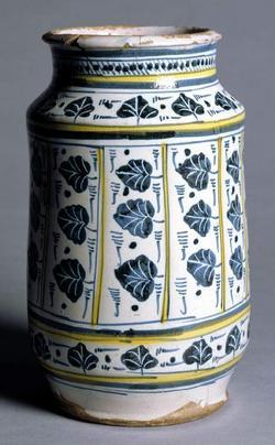 An image of Pharmacy jar