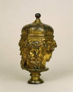 An image of Finial