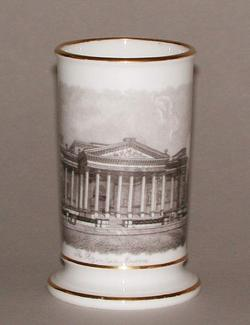 An image of Spill vase
