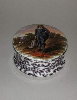 An image of Pot lid