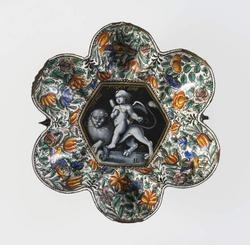 An image of Two handed bowl
