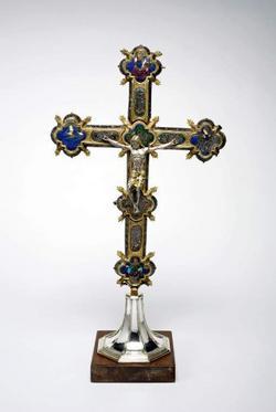 An image of Altar cross