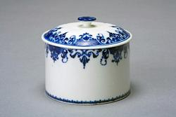 An image of Toilet jar
