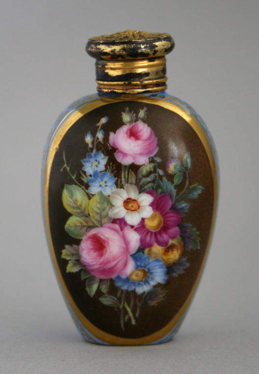 An image of Scent bottle