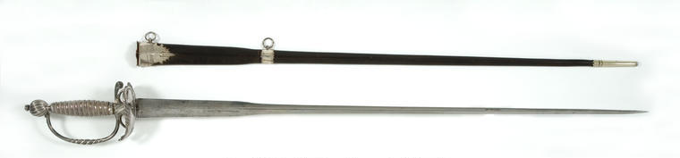 An image of Smallsword