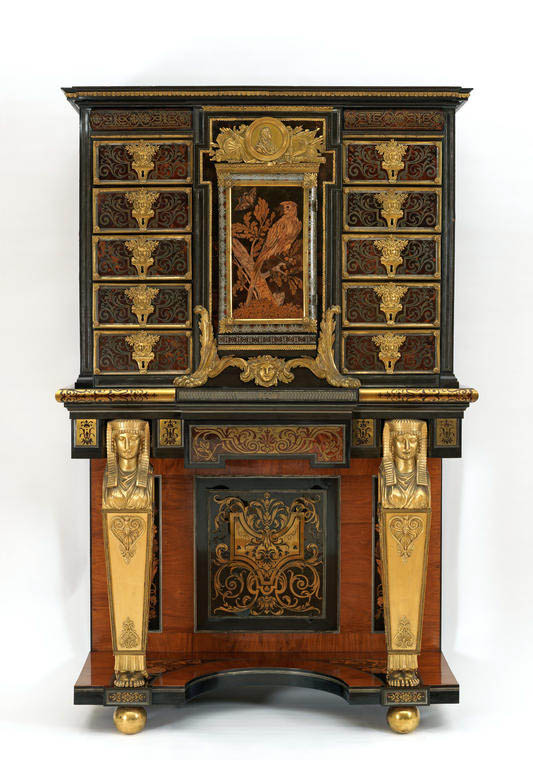 An image of Cabinet