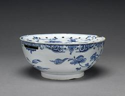 An image of Cullender bowl