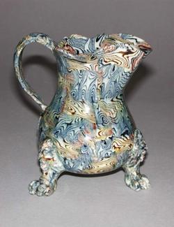 An image of Cream jug