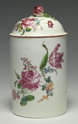 An image of Tobacco jar