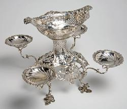 Featured image for the project: Epergne