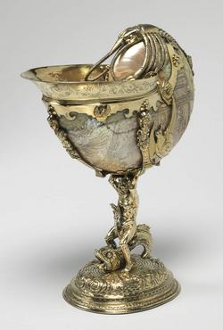 An image of Standing cup
