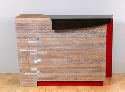 An image of Marriage chest