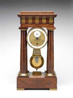 An image of Clock