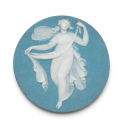 An image of Medallion