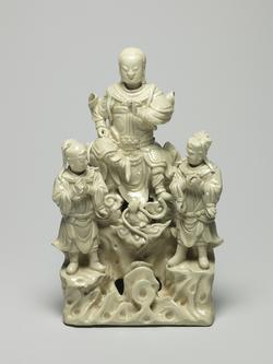 An image of Zhenwa group