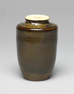 An image of Tea caddy
