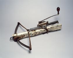 An image of Crossbow