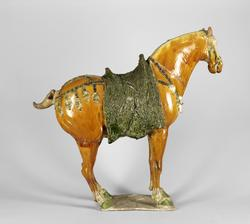 An image of Horse