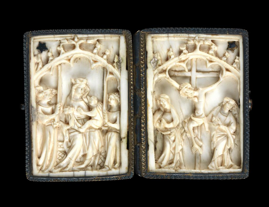 An image of Diptych