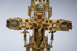 An image of Crucifix