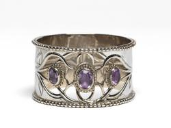 An image of Serviette ring