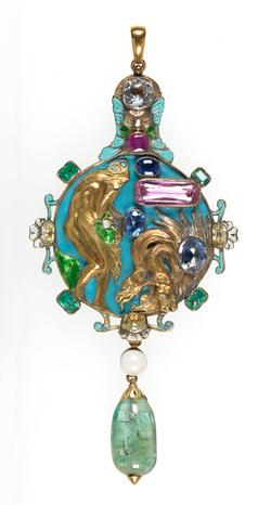 An image of Pendant