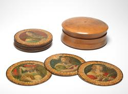 An image of Box of roundels