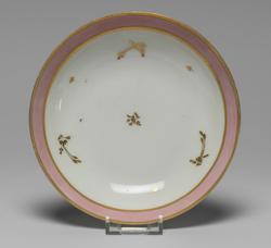 An image of Saucer