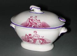 An image of Tureen