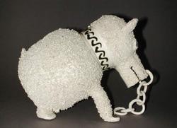 An image of Bear jug