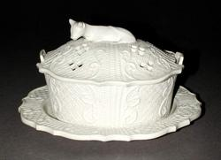 An image of Butter dish