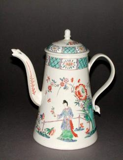 An image of Coffee pot
