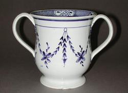 An image of Two-handled cup