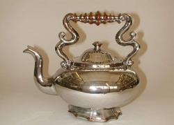 An image of Tea kettle and cover