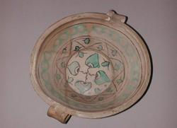 An image of Two-handled bowl