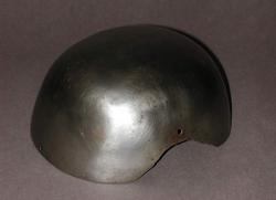 An image of Secret helmet