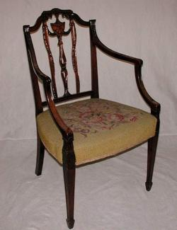 An image of Armchair