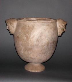 An image of Cinerary urn