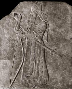 An image of Relief
