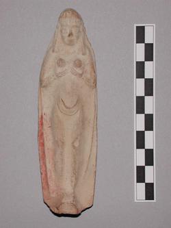 An image of Female figurine