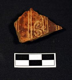 An image of Sherd